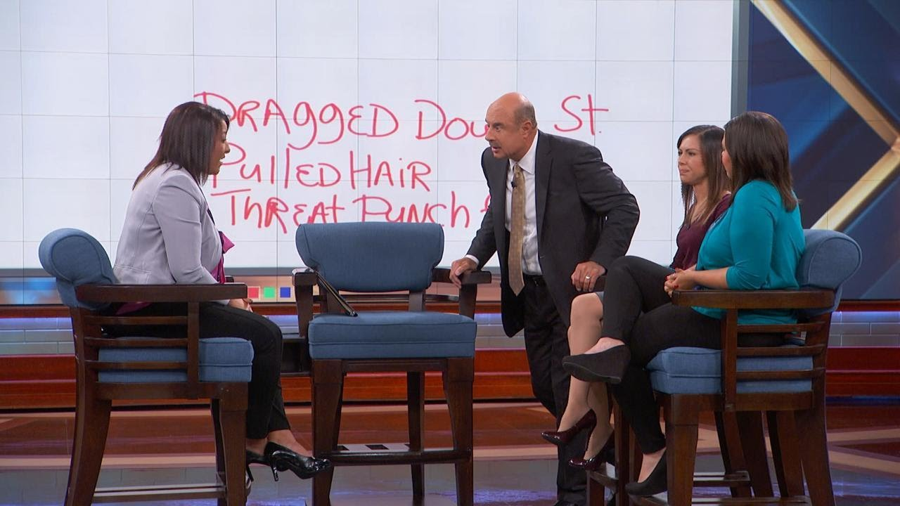 Watch Dr. Phil Show Season  - Does Mom Accused Of Being Violent With Children Admit To Having Been Abusive? Online
