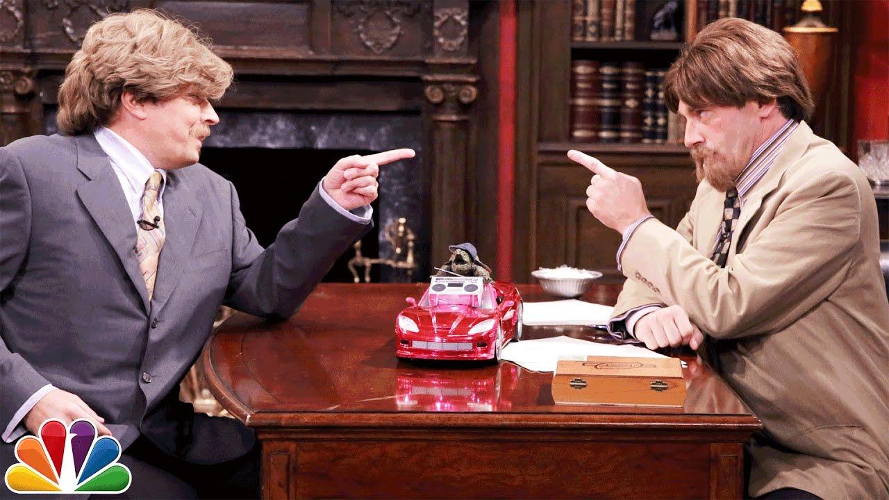 Watch Late Night with Jimmy Fallon Season  - Turtle Soap Opera with Jon Hamm Online