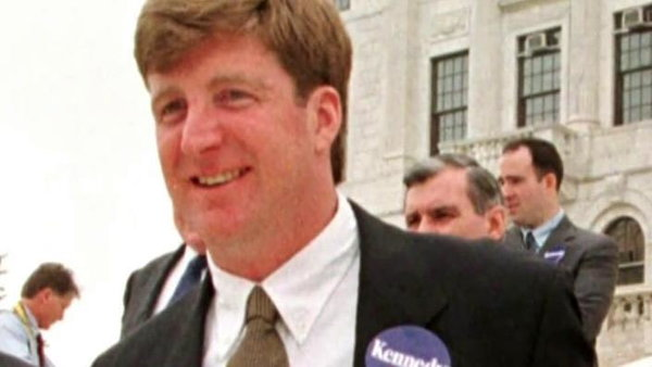 Watch NBC Nightly News with Brian Williams Season  - Patrick Kennedy Reveals Family Struggles in Effort to Raise Awareness Online