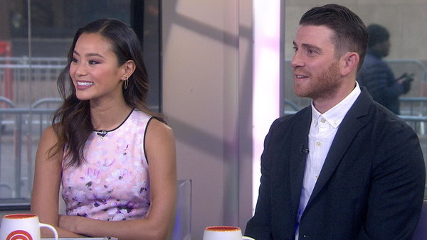Watch NBC TODAY Show Season  - Bryan Greenberg and Jamie Chung Talk Real Life Romance and New Movie Online