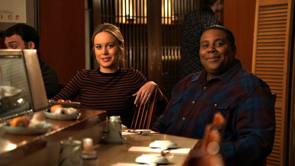 Watch Saturday Night Live Season  - Award Winners Brie Larson and Kenan Thompson Get Some Sushi Online