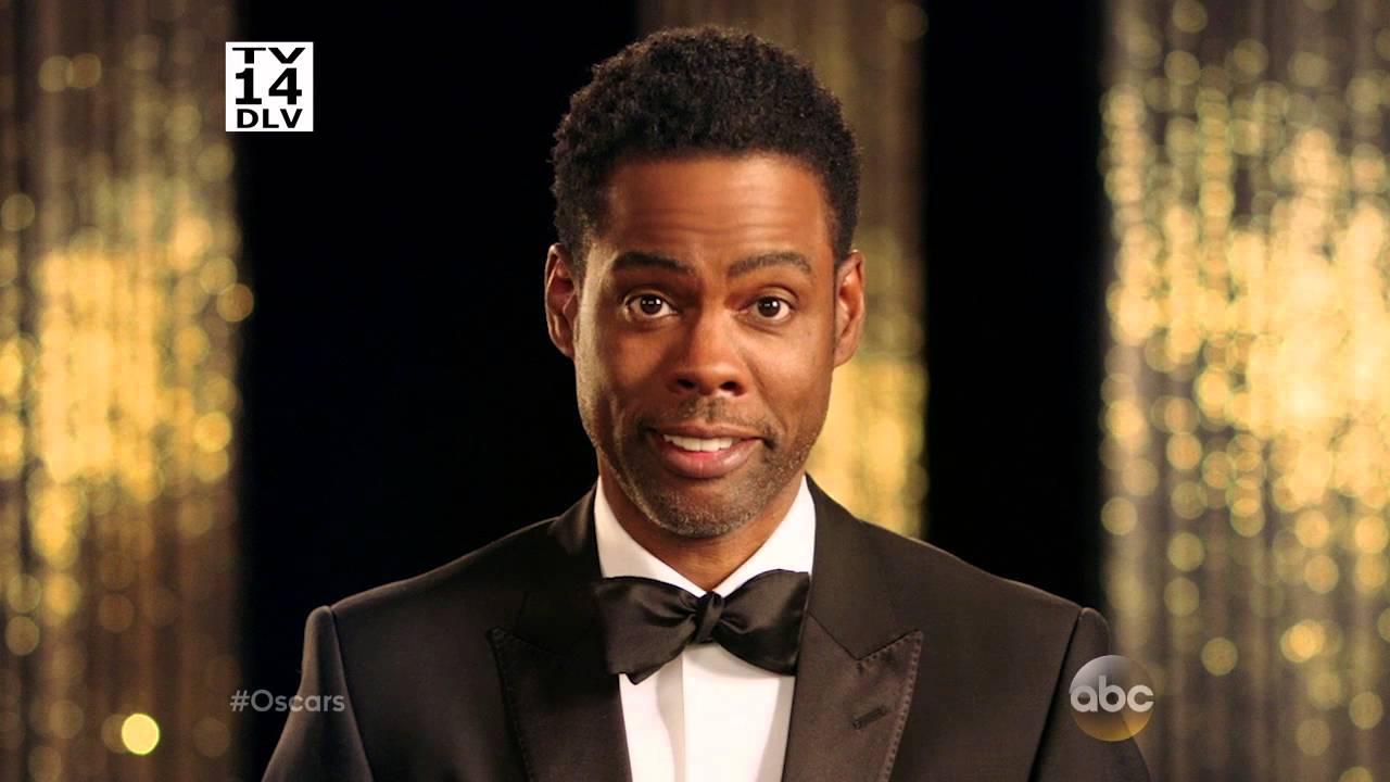 Watch The Academy Awards Season  - Chris Rock Oscars Commercial: Shonda Online