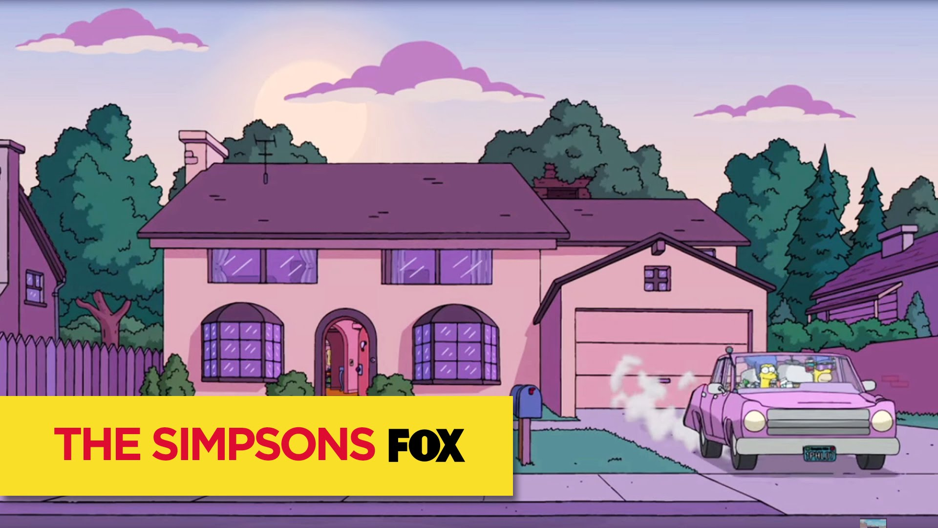 Watch The Simpsons Season  - THE SIMPSONS | Join THE SIMPSONS At The Daytona 500 | ANIMATION on FOX Online