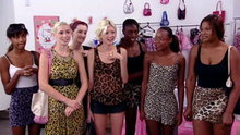 America\'s Next Top Model Season 18 Episode 8
