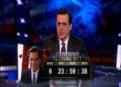 The Colbert Report Season 8 Episode 64