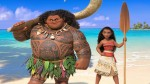 Weekend Box Office: 'Moana' Wins, 'Incarnate' Goes Unnoticed