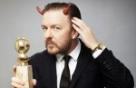The 2012 Golden Globes: Watch Ricky Gervais' Insult-Laden Opening Monologue (VIDEO)