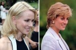 PHOTO: Naomi Watts Is A Spitting-Image Princess Diana