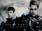Weekend Box Office: 'Star Trek: Into Darkness' Kicks 'Iron Man 3' Out of Top Position