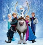 Ice Skates, Broadway and 'Once Upon a Time': Cashing in on 'Frozen'