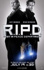 New Movie Releases: 'R.I.P.D.' Aims High