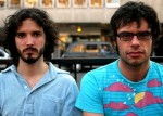 Flight of the Conchords: Is it Movie Time?