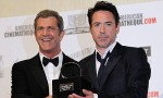 Robert Downey Jr. Defends Mel Gibson, Wants Him to Direct 'Iron Man 4'