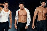 Watch the Phallic Trailer for 'Magic Mike XXL'
