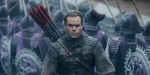 New Movies February 17: Matt Damon Builds a Wall