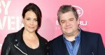 Patton Oswalt is Going to Get Married