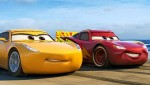 'Cars 3' Has So-So Thursday, Will Still Win the Weekend Race