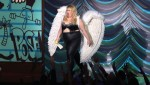 Rebel Wilson Injured on Movie Set