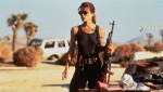 Linda Hamilton Returns to 'Terminator' Franchise