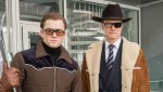 'Kingsman' Wins the Weekend