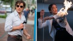 Can Tom Cruise Beat 'Kingsman'?