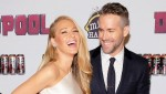 Blake Lively Slams Husband Ryan Reynolds on Instagram