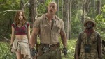 'Jumanji' Wins the Weekend, 'Insidious' Takes Second Place