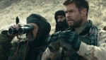 Can '12 Strong' Conquer 'Jumanji'?