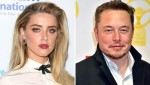 Amber Heard and Elon Musk Have Broken Up (Again)