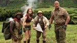 'Jumanji' Back on Top, 'Maze Runner' Slumps