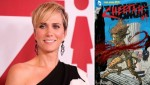 Kristen Wiig is the New 'Wonder Woman' Villain?