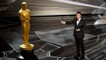 Oscar Ratings Fall to Historic Low