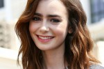 Lily Collins Was Too Thin to Pose for Magazine Covers