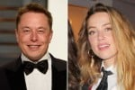 Amber Heard and Elon Musk Are a Couple Again