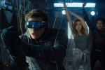 'Ready Player One' Aims for Strong Easter Weekend