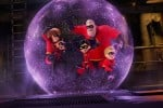 'Incredibles 2' Breaks Records with Huge Opening Weekend