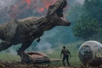 'Jurassic World: Fallen Kingdom' Has a Big Weekend