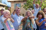 Will It Be a 'Mamma Mia' Weekend?