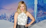 Kristen Bell Leaves Voicemail As Anna from 'Frozen' for 6-Year-Old Girl With Brain Tumor