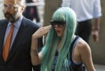 Amanda Bynes Arrested for Yet Another DUI