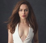 Emilia Clarke Takes It All Off in New Movie