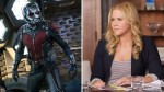 Weekend Box Office: 'Ant-Man' Shrinks As 'Trainwreck' Crashes the Party