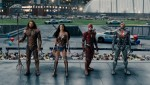 Critics Say You Should Skip 'Justice League'