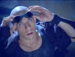 Vin Diesel talks about third Riddick movie