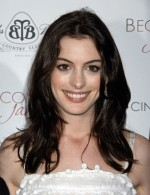 Anne Hathaway Delays Judy Garland Project