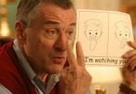 Robert De Niro from Little Fockers to head up jury at Cannes