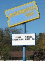 Bankrupt Blockbuster Acquired by Dish Network - Why'd They Do the Deal?