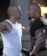 Weekend Box Office: 'Fast Five' Drives Off With Best April Opening Ever