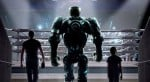 Weekend Box Office: 'Real Steel' KO's Competition