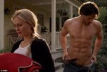 'True Blood' Stud Joe Manganiello (aka Alcide) to Play a Male Stripper